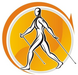 Logo Koučink Nordic Walking